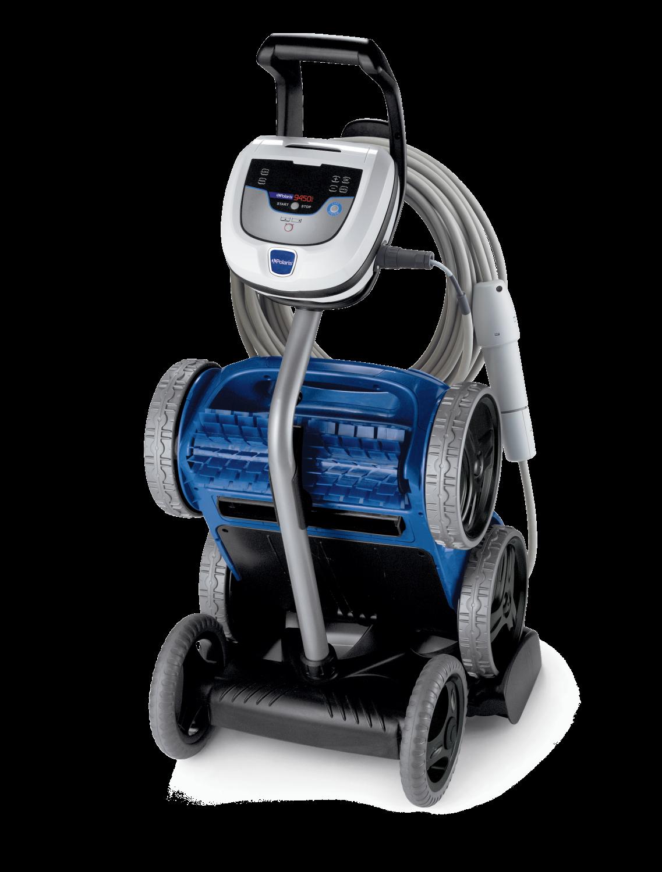 Polaris 9450 Robotic Pool Cleaner