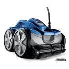 Polaris Quattro Sport Pressure Pool Cleaner