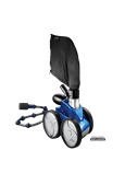 Polaris T36P Pressure Pool Cleaner