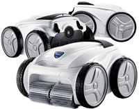 Polaris Robotic Pool Cleaners 50 Series