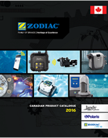 Zodiac Product Catalogue